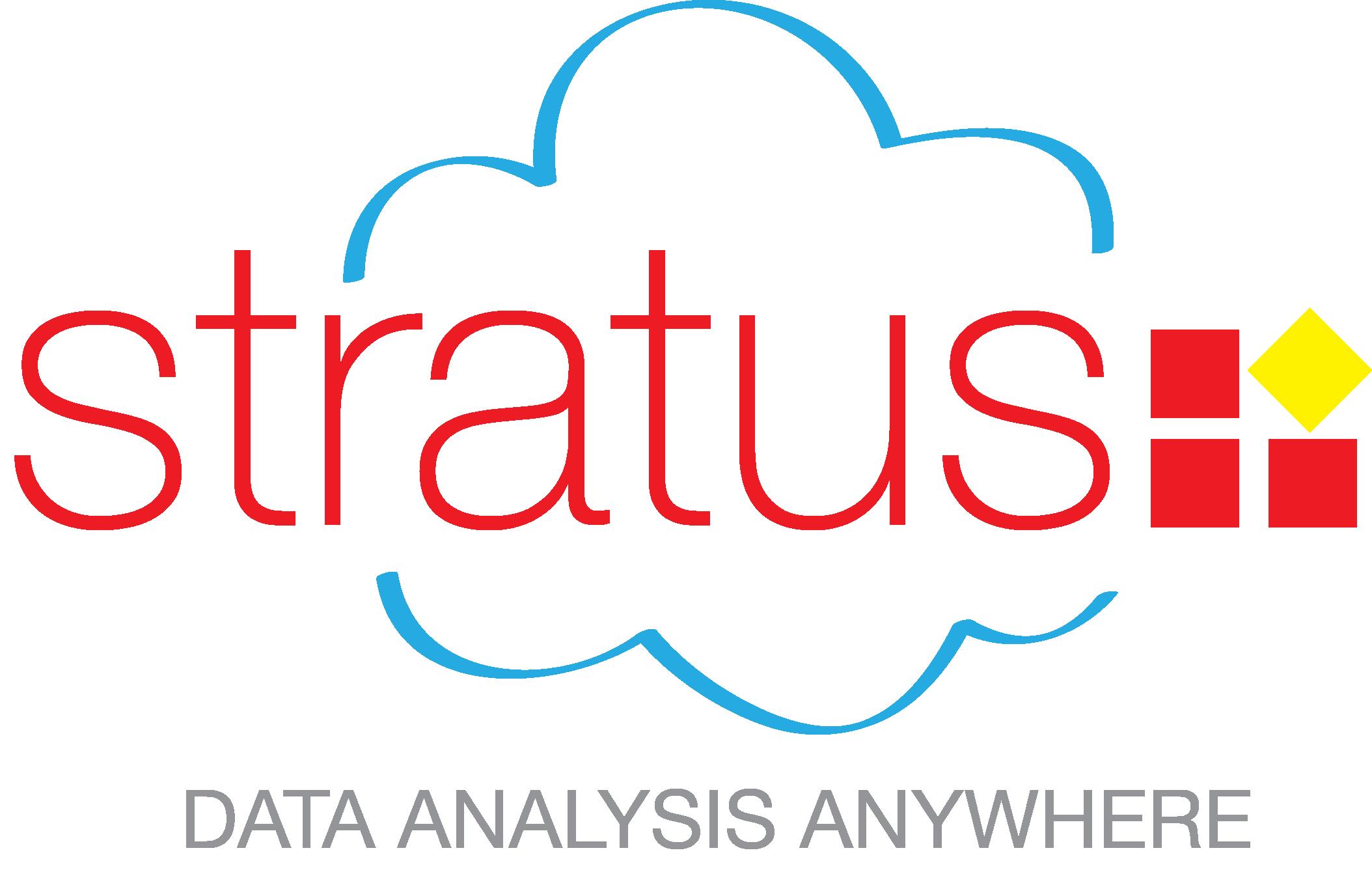 Stratus_logo_data_analysis_anywhere