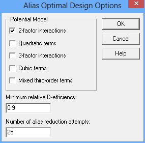 aliasoptimal