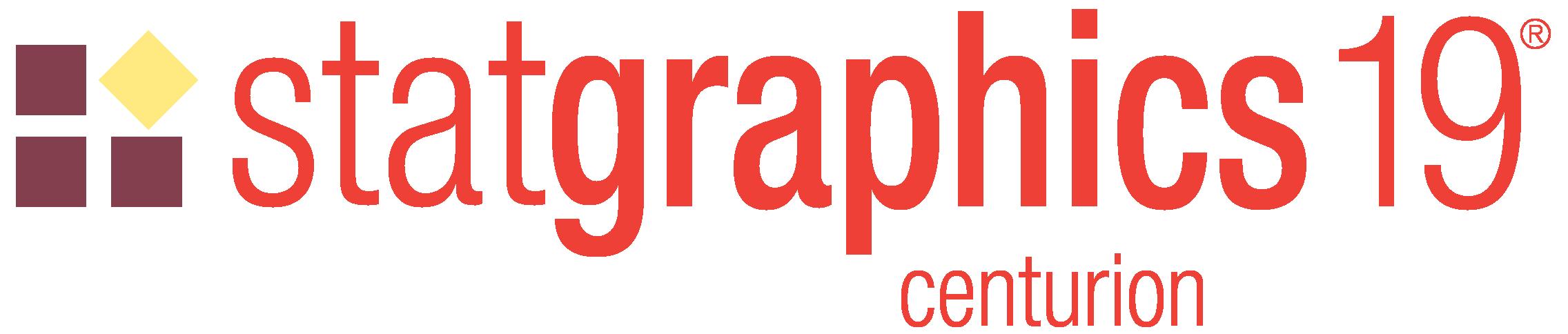 Statgraphics 19 logo